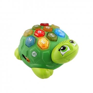 Leapfrog跳跳蛙 音樂桌遊小烏龜