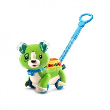 Leapfrog跳跳蛙 走走歌唱Scout