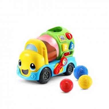 Leapfrog跳跳蛙 繽紛滾色車