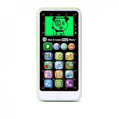 Leapfrog跳跳蛙 炫光智慧小手機(白)