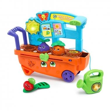 Leapfrog跳跳蛙 寶寶開心農場