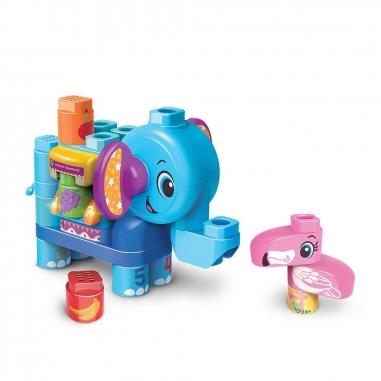 Leapfrog跳跳蛙 小小建築師-大象探險組