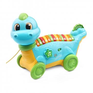 Leapfrog跳跳蛙 ABC小恐龍