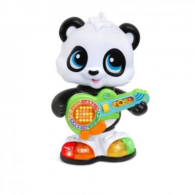 Leapfrog跳跳蛙 搖滾音樂熊貓
