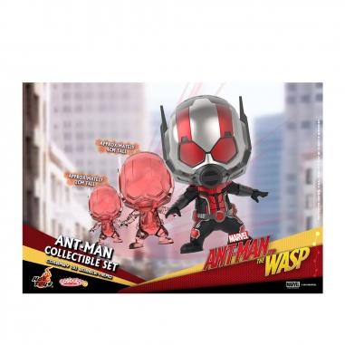 Beast Kingdom野獸國 COSB489 蟻人與黃蜂女 蟻人 套裝組