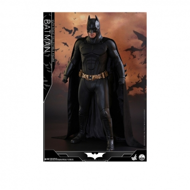 Beast Kingdom野獸國 QS009 蝙蝠俠:開戰時刻 蝙蝠俠