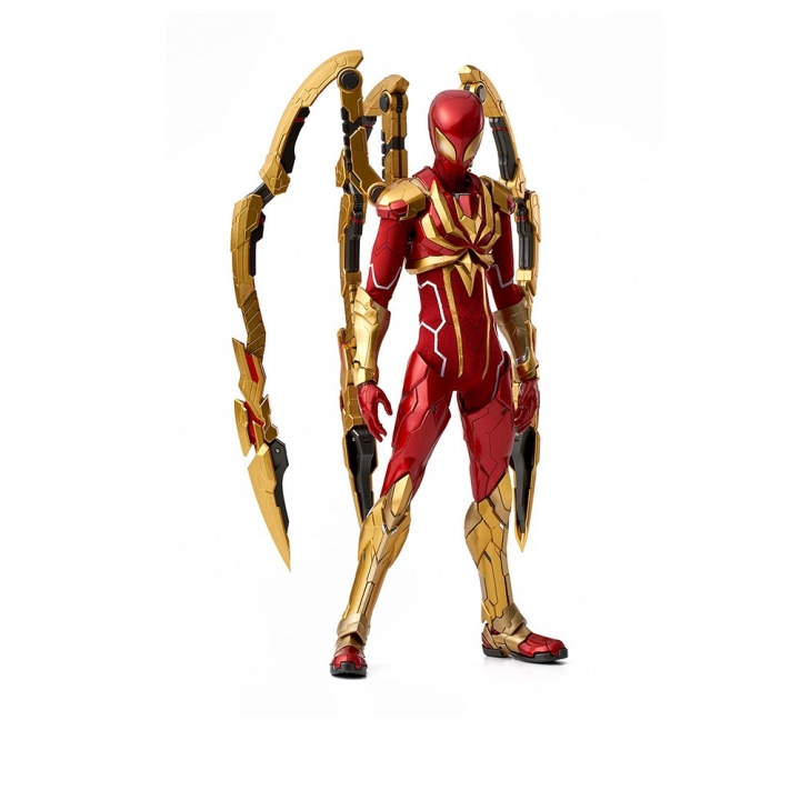 RE:EDIT 1/6 Iron SpiderRE:EDIT 漫威 鋼鐵蜘蛛人