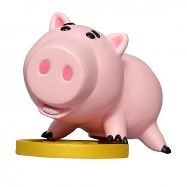 Beast Kingdom野獸國 MEA-002SP 玩具總動員 火腿與金幣款