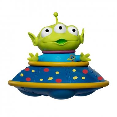 Beast Kingdom野獸國 MEA-002SP 玩具總動員 三眼怪飛碟款