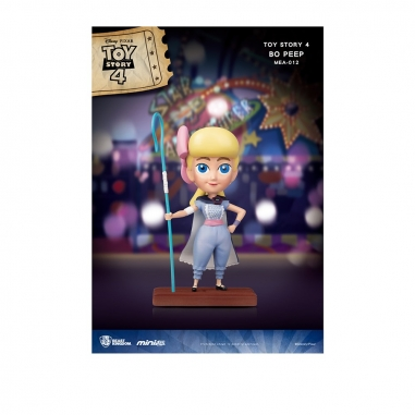 Beast Kingdom野獸國 MEA-012 玩具總動員4 寶貝 (盒抽)