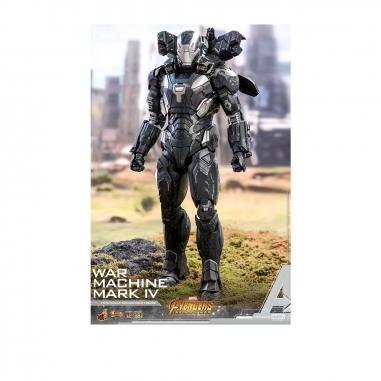 Beast Kingdom野獸國 MMS499D26 復仇者聯盟3:無限之戰 戰爭機器 Mark IV