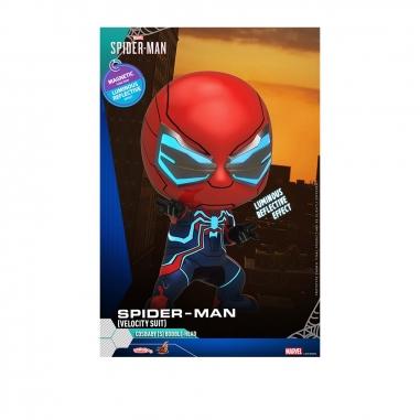 Beast Kingdom野獸國 COSB618 漫威:蜘蛛人 蜘蛛人 急速戰衣款