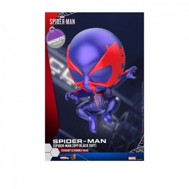Beast Kingdom野獸國 COSB623 漫威:蜘蛛人 蜘蛛人 2099戰衣款