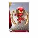 Beast Kingdom - COSB624 漫威:蜘蛛人 蜘蛛人 鋼鐵蜘蛛人款26750-89067_縮圖