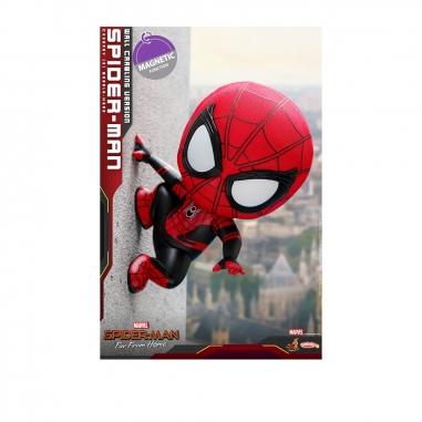 Beast Kingdom野獸國 COSB630 蜘蛛人:離家日 蜘蛛人 攀牆款