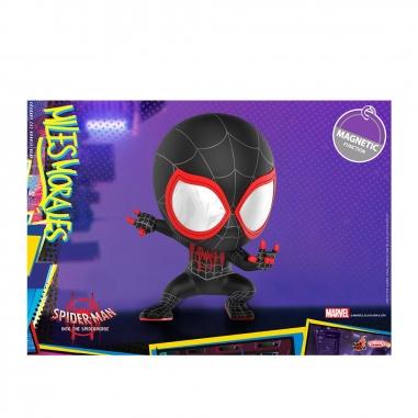 Beast Kingdom野獸國 COSB635 蜘蛛人:新宇宙 蜘蛛人 邁爾斯