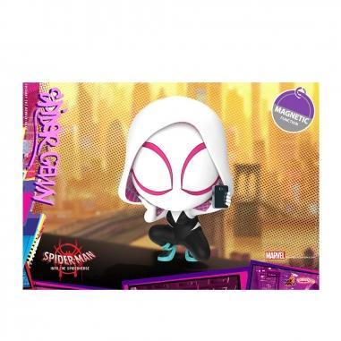 Beast Kingdom野獸國 COSB637 蜘蛛人:新宇宙 蜘蛛人 關