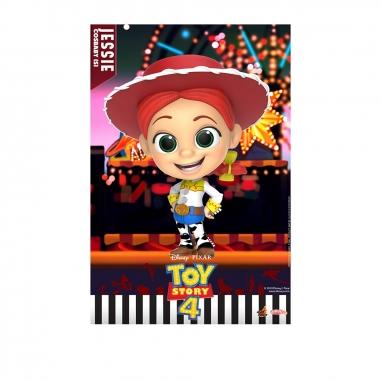 Beast Kingdom野獸國 COSB608 玩具總動員4 翠絲