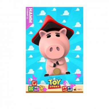 Beast Kingdom野獸國 COSB610 玩具總動員4 火腿豬