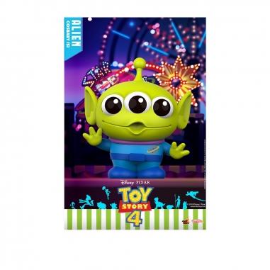 Beast Kingdom野獸國 COSB613 玩具總動員4 三眼怪