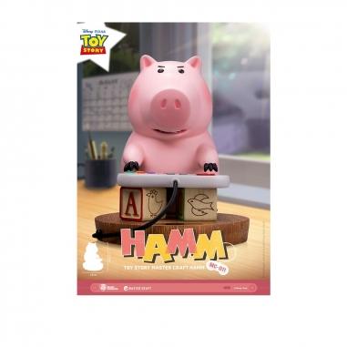 Beast Kingdom野獸國 MC-011 玩具總動員 極匠系列 火腿豬