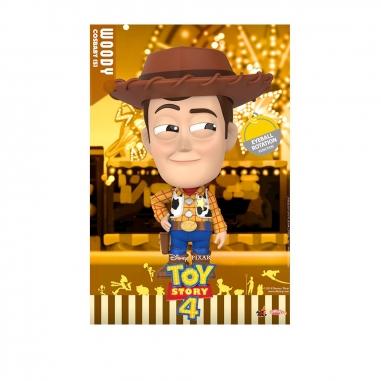 Beast Kingdom野獸國 COSB603 玩具總動員4 胡迪 媚眼款
