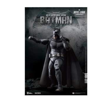 Beast Kingdom野獸國 DAH-011 正義聯盟 蝙蝠俠