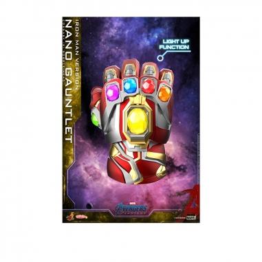 Beast Kingdom野獸國 COSB646 復仇者聯盟:終局之戰 奈米手套 鋼鐵人款