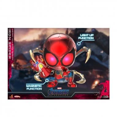 Beast Kingdom野獸國 COSB654 復仇者聯盟:終局之戰 鋼鐵蜘蛛人 殺戮模式