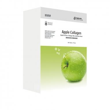TIMELESS TRUTH MASK提提研 TTM 珍稀原萃 蘋果修護生纖面膜11入特惠組