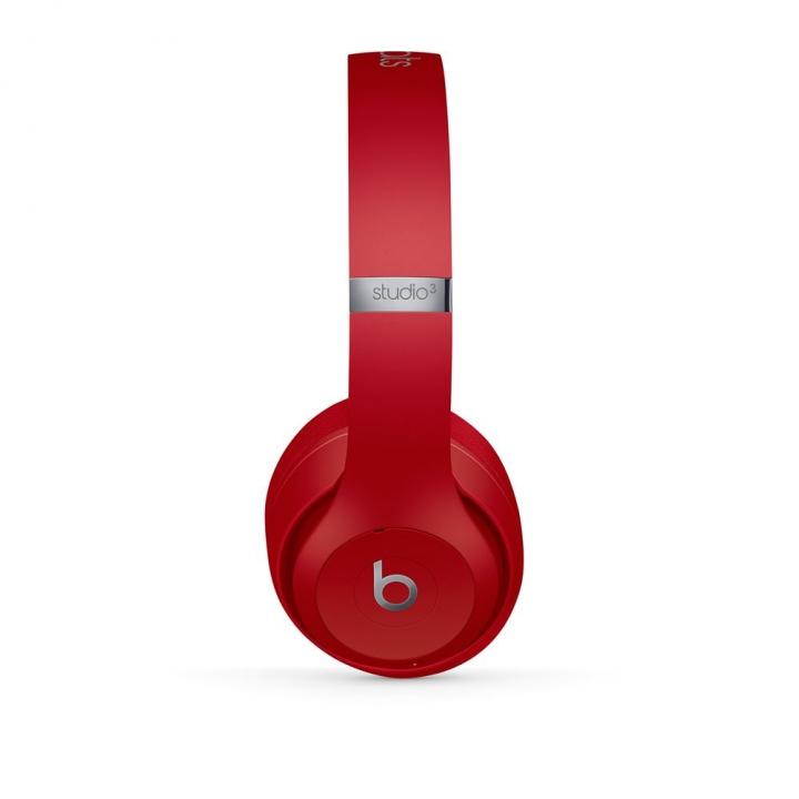 Beats Studio3 Wireless Over Ear HeadphoneBeats Studio3 Wireless 頭戴式耳機
