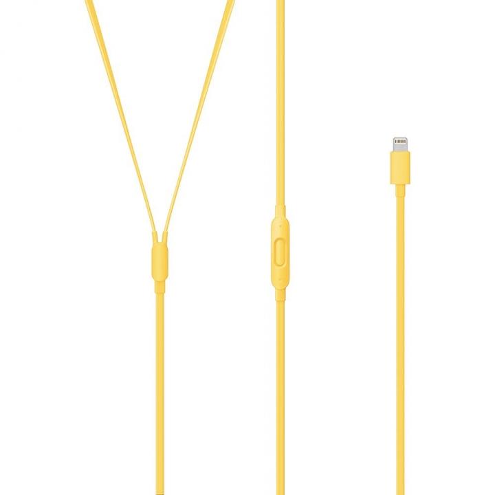 Beats urBeats3 Lightning In-earurBeats3 入耳式耳機 Lightning連接器