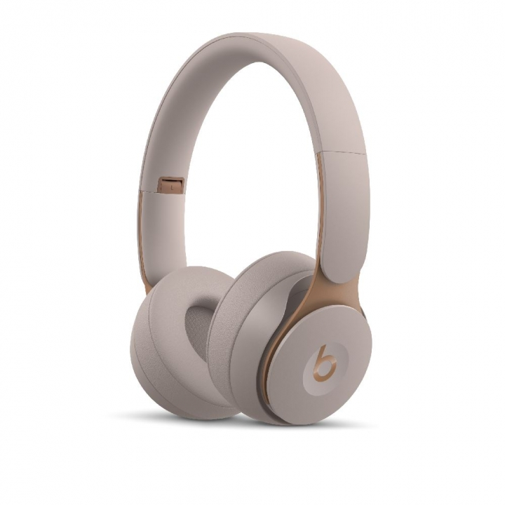 Beats Solo Pro Wireless On Ear HeadphoneBeats Solo Pro Wireless 頭戴式降噪耳機