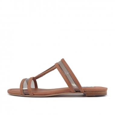 TOD'STOD'S SANDALO PIATTO涼鞋