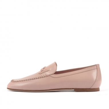 TOD'STOD'S CUOIO BASSO休閒鞋