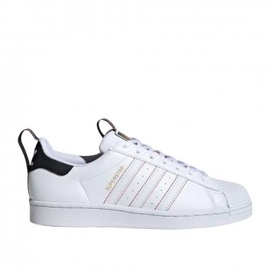 adidas愛迪達 SUPERSTAR休閒鞋