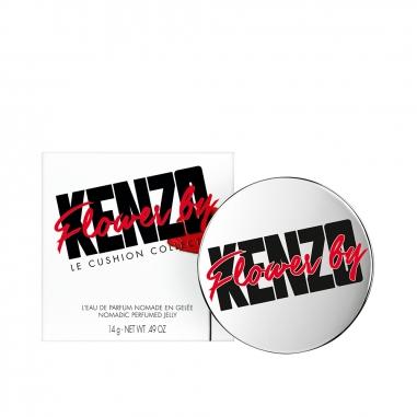 Kenzo凱卓(香水) 花樣年華滾樂香氛氣墊