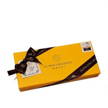 福灣巧克力福灣巧克力 台灣一號巧克力62%
