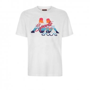 KappaKappa 短袖T恤