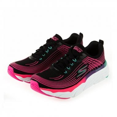SKECHERSSKECHERS GO RUN MAX CUSH運動鞋
