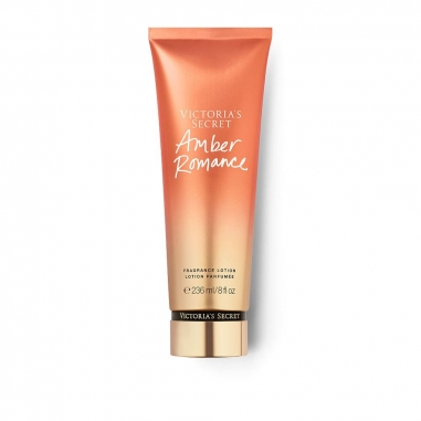 Victoria's Secret維多利亞的秘密 浪漫琥珀香氛身體乳