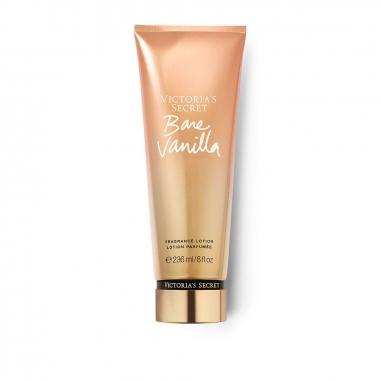 Victoria's Secret維多利亞的秘密 裸露香草香氛身體乳