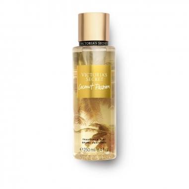 Victoria's Secret維多利亞的秘密 熱情椰香香氛噴霧