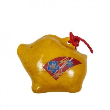 Dachun Soap大春煉皂 限量 梅滿福豬皂