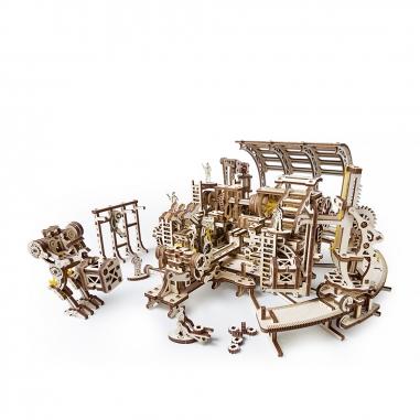 UgearsUgears Ugears-機器人工廠