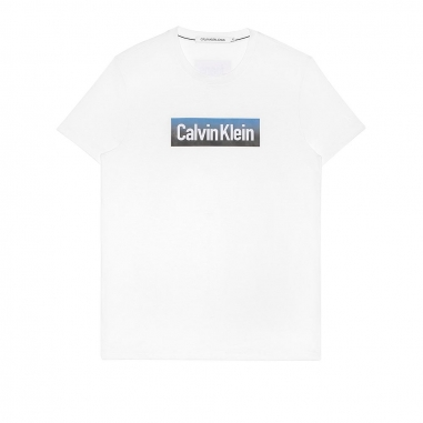 Calvin Klein 卡爾文克雷恩(精品) 男性T恤