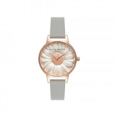 Olivia BurtonOlivia Burton 3D Daisy 手錶