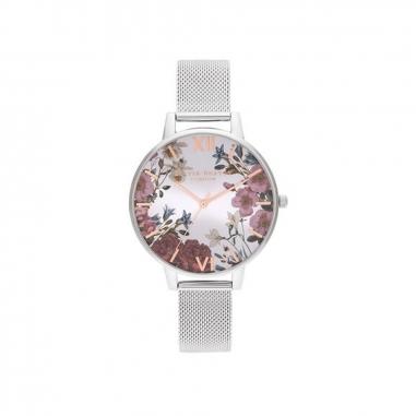 Olivia BurtonOlivia Burton British Blooms 手錶