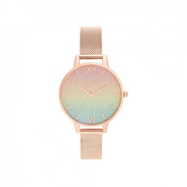 Olivia BurtonOlivia Burton Rainbow 手錶