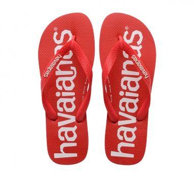 Havaianas哈瓦仕 TOP LOGOMANIA夾腳拖鞋